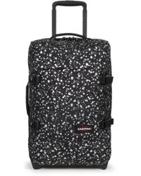 Eastpak - Small Tranverz Mist 20-inch Rolling Carry-on Suitcase - - Lyst