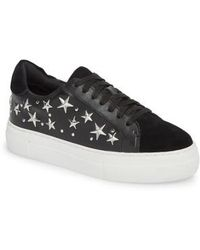 Steve Madden - Active Star Platform Sneaker - Lyst