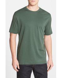 Robert Barakett - Georgia Crewneck T-shirt - Lyst