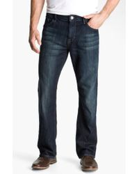 Mavi Jeans - 'matt' Relaxed Fit Jeans - Lyst