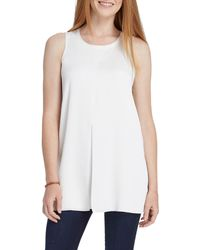 NIC+ZOE - Central Tank Top - Lyst