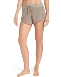 Alo Yoga - Ambience Shorts - Lyst