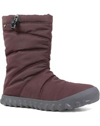Bogs - B Puffy Mid Winter Boot - Lyst