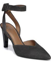 Sarto - Santi Ankle Strap Heel - Lyst