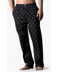 Polo Ralph Lauren - Print Lounge Pants - Lyst