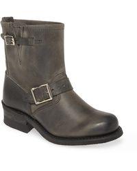 Frye 'engineer 8r' Leather Boot - Brown