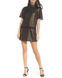 Ali & Jay - Power Suit Shift Dress - Lyst
