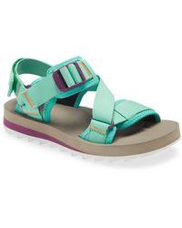Merrell - Alpine Strap Sandal - Lyst