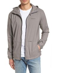 Patagonia - Stretch Terre Planing Regular Fit Jacket - Lyst