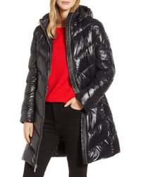 MICHAEL Michael Kors - Packable Quilted Down Jacket - Lyst