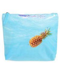 Ki-ele - Pineapple Pouch - Lyst