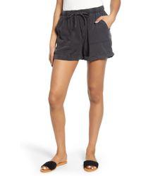 Thread & Supply - Radley Shorts - Lyst
