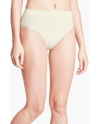 Wacoal - B Smooth High Cut Briefs - Lyst