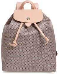 Longchamp - Le Pliage Dandy Backpack - Lyst