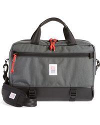 Topo Designs 'commuter' Briefcase - Black