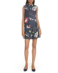 Ted Baker - Colour By Numbers Tamio Romper - Lyst