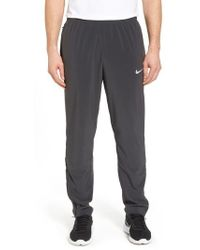 Nike - Flex Running Pants - Lyst