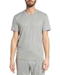 Polo Ralph Lauren - Therma Sleep Crewneck T-shirt - Lyst