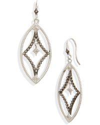Armenta New World Crivelli Drop Earrings - Metallic