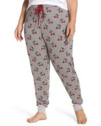 Pj Salvage | Cherry Pajama Pants | Lyst