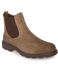 UGG - UGG Biltmore Waterproof Chelsea Boot - Lyst