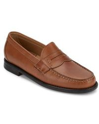 G.H. Bass & Co. - Wagner Penny Loafer - Lyst