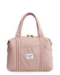 Herschel Supply Co. Strand Duffle Bag - Black