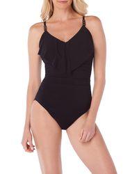 Magicsuit - Magicsuit Isabel One-piece Swimsuit - Lyst