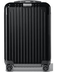 Rimowa Essential Cabin Lite 22-inch Suitcase - Black