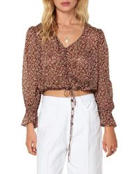 The East Order - Arielle Top - Lyst