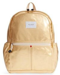State Bags - Downtown Kane Backpack - - Lyst