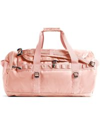 The North Face - Base Camp Water Resistant Duffel Bag - Lyst
