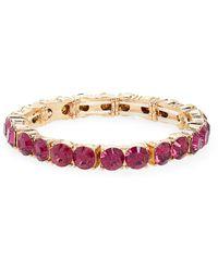BP. Stretch Bracelet - Pink