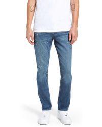 Calvin Klein - Calvin Klein Slim Fit Jeans - Lyst