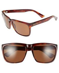 Electric - 'knoxville Xl' 61mm Polarized Sunglasses - Lyst
