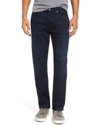 Joe's - Brixton Kinetic Slim Straight Leg Jeans - Lyst