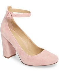 Chinese Laundry - Veronika Pump - Lyst