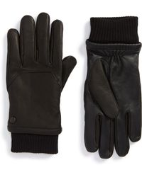Canada Goose Workman Gloves - Black