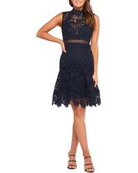 Bardot - Elise Lace Cocktail Dress - Lyst