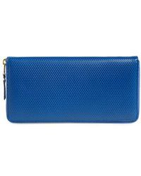 Comme des Garçons - 'luxury Group' Continental Long Wallet - Lyst