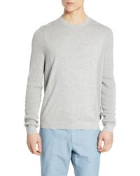 Ted Baker - Trull Slim Fit Crewneck Sweater - Lyst