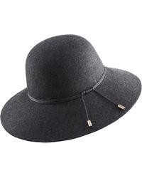 Helen Kaminski - Wool Hat - - Lyst