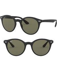 Ray-Ban - Phantos 50mm Polarized Sunglasses - Lyst