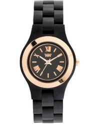 WeWood - Criss Wood Bracelet Watch - Lyst