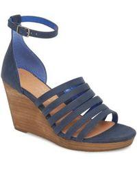 Matisse - Kiera Wedge Sandal - Lyst