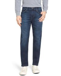 Joe's - Kinetic Slim Fit Jeans - Lyst