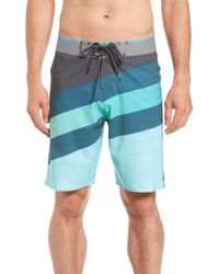 Rip Curl - Mirage React Ultimate Board Short - Lyst