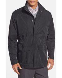 Cutter & Buck | Birch Bay Water Resistant Jacket | Lyst