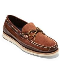 Cole Haan - Pinch Loafer - Lyst