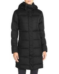 Patagonia | 'down With It' Water Repellent Parka | Lyst